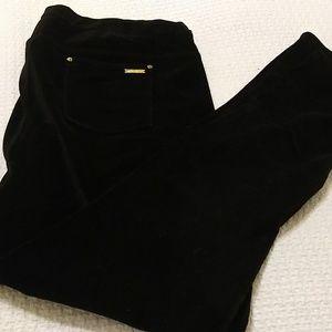 Michael Kors corduroy leggings size 3X.